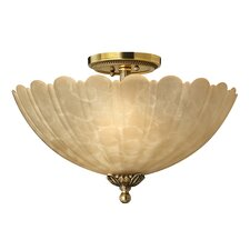 Isabella Semi Flush Mount
