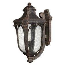 Trafalgar Outdoor Hanging Lantern