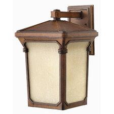 <strong>Hinkley Lighting</strong> Stratford Outdoor Wall Lantern