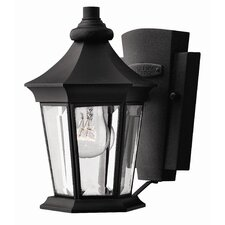 Senator Small Outdoor Wall Lantern