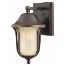 Bolla Mini Outdoor Wall Lantern