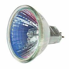 Lamp with Narrow Beam Halogen Light Bulb