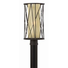 Elm 1 Light Outdoor Post Lantern