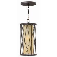 Elm 1 Light Outdoor Hanging Pendant