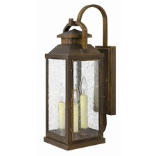 <strong>Hinkley Lighting</strong> Revere Outdoor Wall Lantern