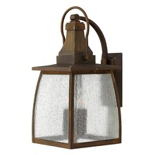 <strong>Hinkley Lighting</strong> Montauk 4 Light Large Outdoor Wall Lantern