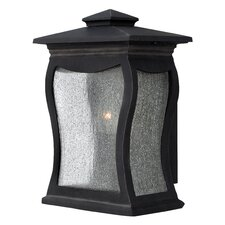 <strong>Hinkley Lighting</strong> Richmond 1 Light Small Outdoor Wall Lantern