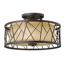 <strong>Hinkley Lighting</strong> Liberty 1 Light Outdoor Hanging Lantern