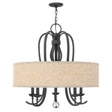 Marion 5 Light Chandelier