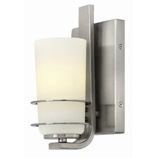Adele 1 Light Bath Vanity Light