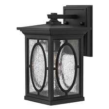 <strong>Hinkley Lighting</strong> Randolph 1 Light Outdoor Wall Lantern