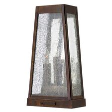 Valley Forge 3 Light Outdoor Wall Lighting