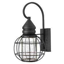 New Castle Outdoor Wall Lighting
