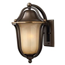 Bolla Outdoor Wall Lighting