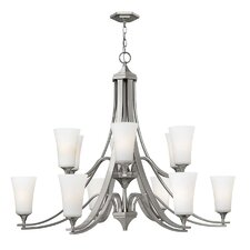 <strong>Hinkley Lighting</strong> Brantley 12 Light Chandelier