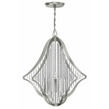 <strong>Hinkley Lighting</strong> Bijou 5 Light Chandelier