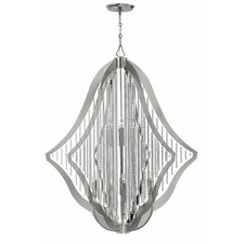 Bijou 12 Light Chandelier