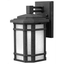 Cherry Creek Outdoor Wall Lantern