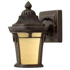 Key West Outdoor Wall Lantern