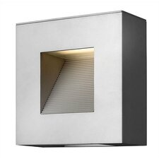 Atlantis Small Outdoor Wall Lantern