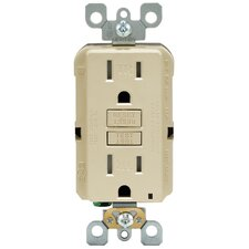 <strong>Leviton</strong> Smart LockPro GFCI Receptacle