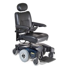 Pronto M51 Power Wheelchair with Captain's Base