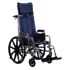 Tracer SX5 Standard Reclining Wheelchair