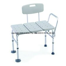 <strong>Invacare</strong> Transfer Bench with Back