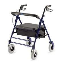 Value-Line Bariatric Rollator