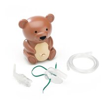 Pediatric Bear Nebulizer System