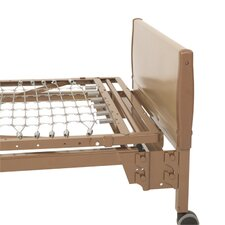 IVC Bariatric End Bed Extender Kit