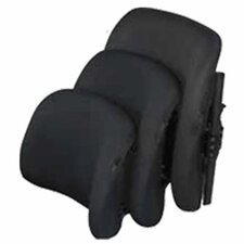 "Matrix PB Seat Back (17-19""W x 20""H)"