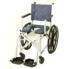 <strong>Invacare</strong> Mariner™ Rehab Shower Commode Wheelchair