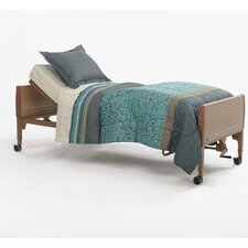 Semi Electric Bed Package with Innerspring Mattress