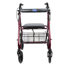 <strong>Invacare</strong> Four Wheel Rollator