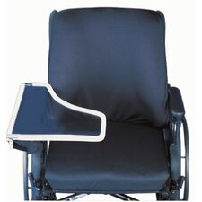 Swingaway Half Lap Wheelchair Tray