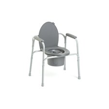 <strong>Invacare</strong> All-In-One Commode