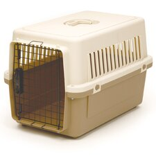 <strong>Precision Pet Products</strong> Cargo Pet Carrier