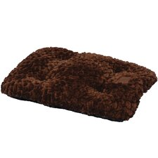 SnooZZy Cozy Comforter Dog Bed in Chocolate
