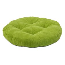 Cute as a Button Round Dog/Cat Pillow
