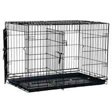 Great Crate 2-Door Dog Crate