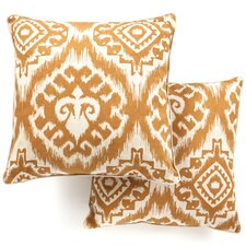 Josh Cotton Decorative Pillow (Set of 2)