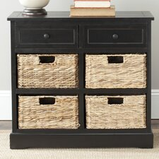 Harry 6 Drawer Storage Unit