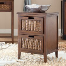 Hanson End Table