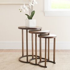 Tucker 3 Piece Nesting Tables