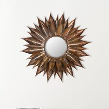 <strong>Safavieh</strong> Sunflower Mirror