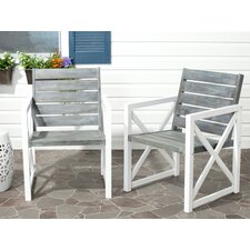 Irina Dining Arm Chair (Set of 2)