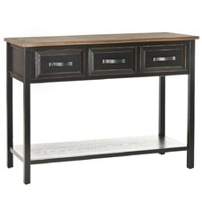 Harvard Console Table