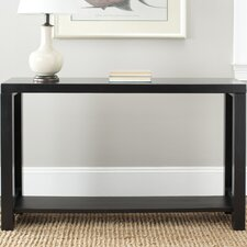 <strong>Safavieh</strong> Lahoma Console Table