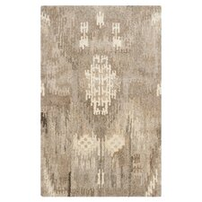 Wyndham Brown Area Rug